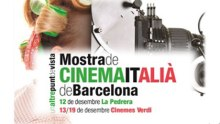 Programa mostra cinema italia barcelona